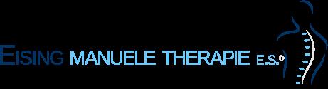Eising Manuele Therapie E.S. logo